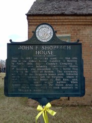 John F. Shoppach House