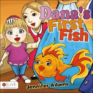Love your authors, leave a review. http://www.amazon.com/Danas-First-Fish-Jennifer-Adams/dp/1625105290/ref=sr_1_1?ie=UTF8&qid=1425000893&sr=8-1&keywords=dana%27s+first+fish