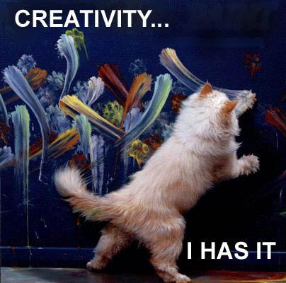 creative-cat