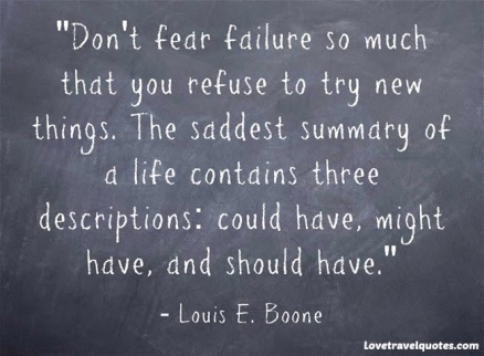 Dont-fear-failure