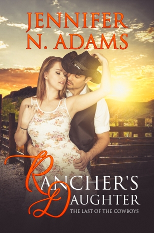 Ranchers Daughter cover