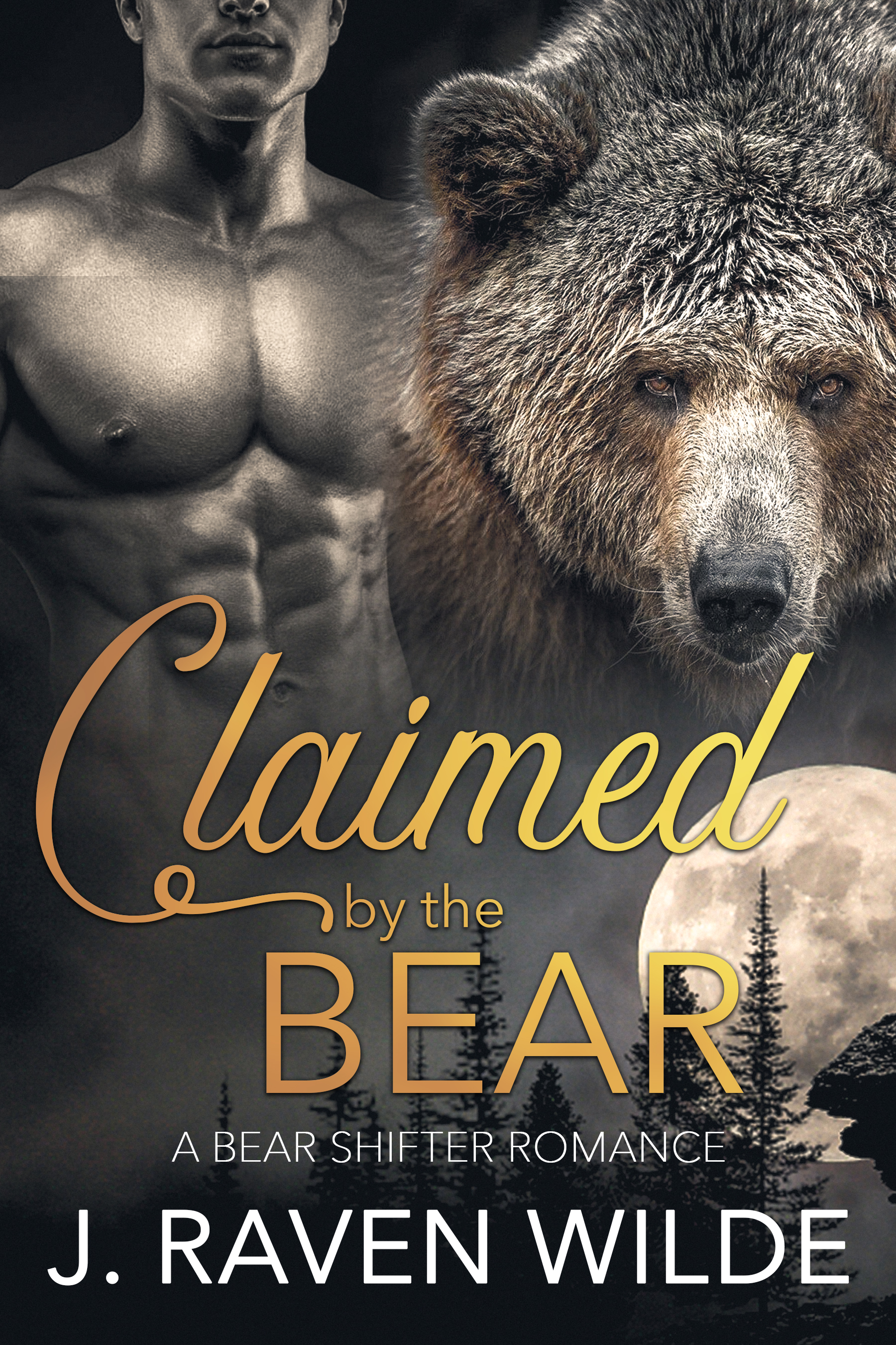 Claimed by the Bear